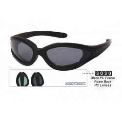 Goggles/Safety Glasses - 3030