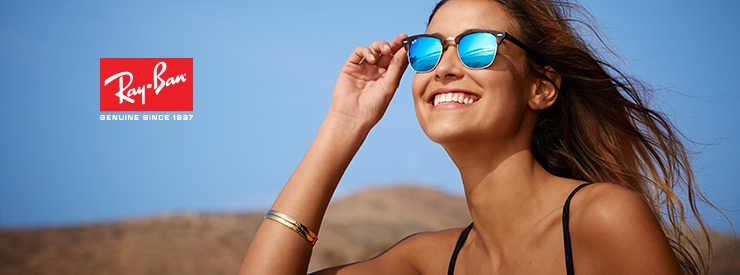 Why are Ray-Ban Sunglasses for Woman so Popular?