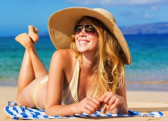 UV Protection: A Fashion Must!