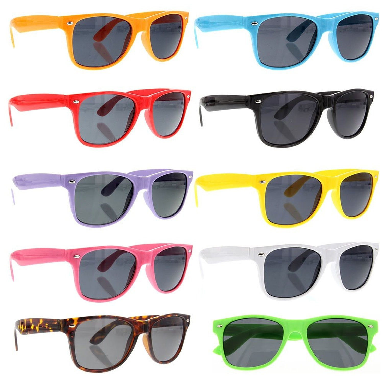 Buying Bulk Sunglasses
