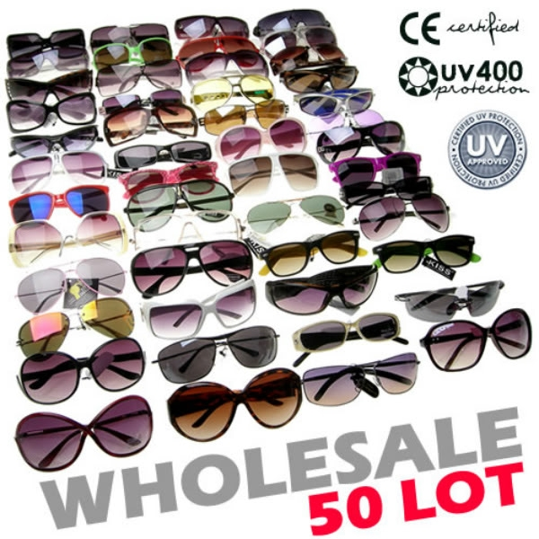 Choosing Wholesale Sunglasses