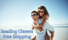 Reading Glasses - Free Shipping